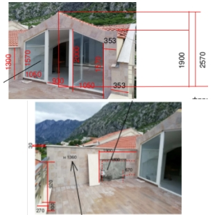 Primjer plana objekta