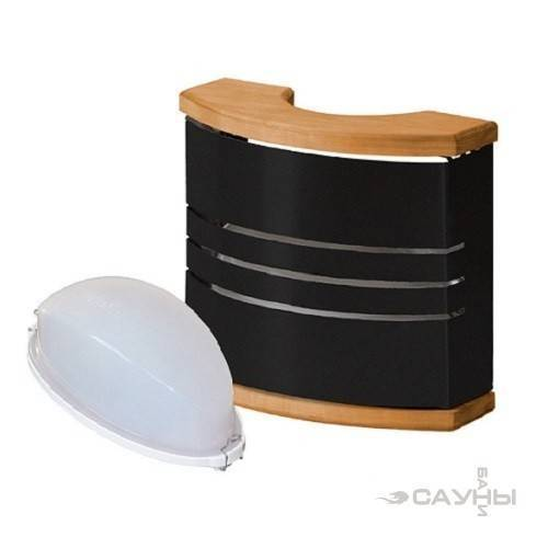 Sauna lighting Lamp Harvia Legend Harvia