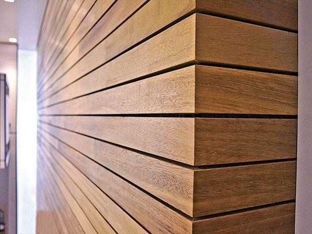 Drvene fasade Fasadna daska 25x75 od  Iroko