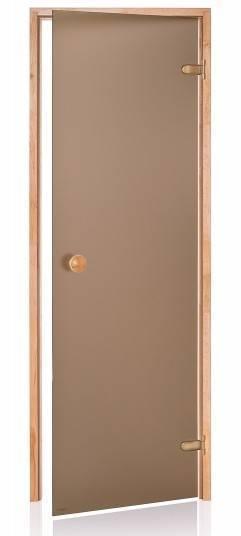 Vrata za saune ANDRES Skan Andrese Dekoori AS