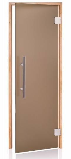 Vrata za saune ANDRES Premium Andrese Dekoori AS