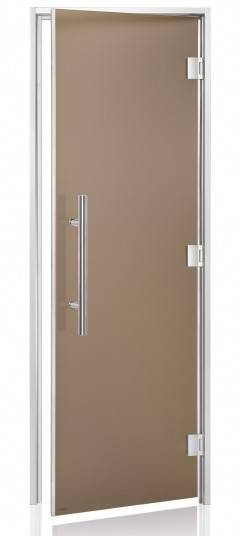 Steam doors ANDRES AU Lux Plus Sauna doors