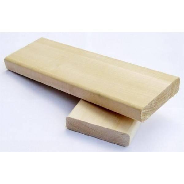 Bench abachi bench ARIX