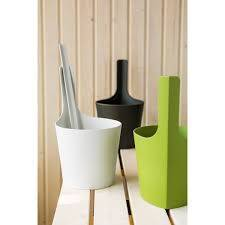 Accessories for saunas RENTO backet and ladle, BIO set