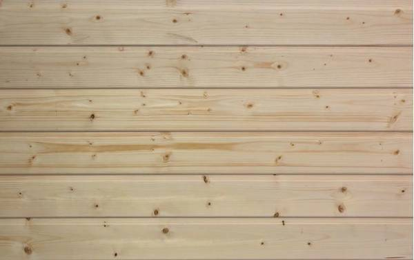 Lamperia for saunas Lining from Spruce ARIX