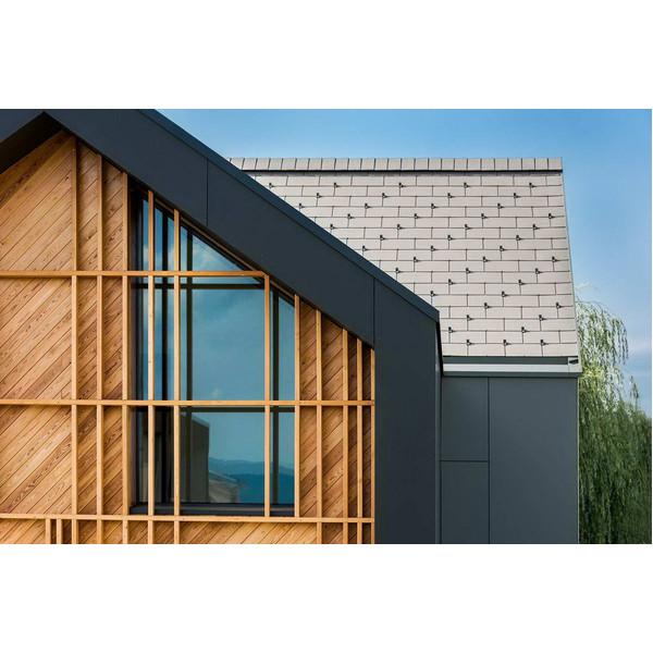 Drvene fasade Fasadna daska 20x145, 20x195 Arix od Ariša ARIX