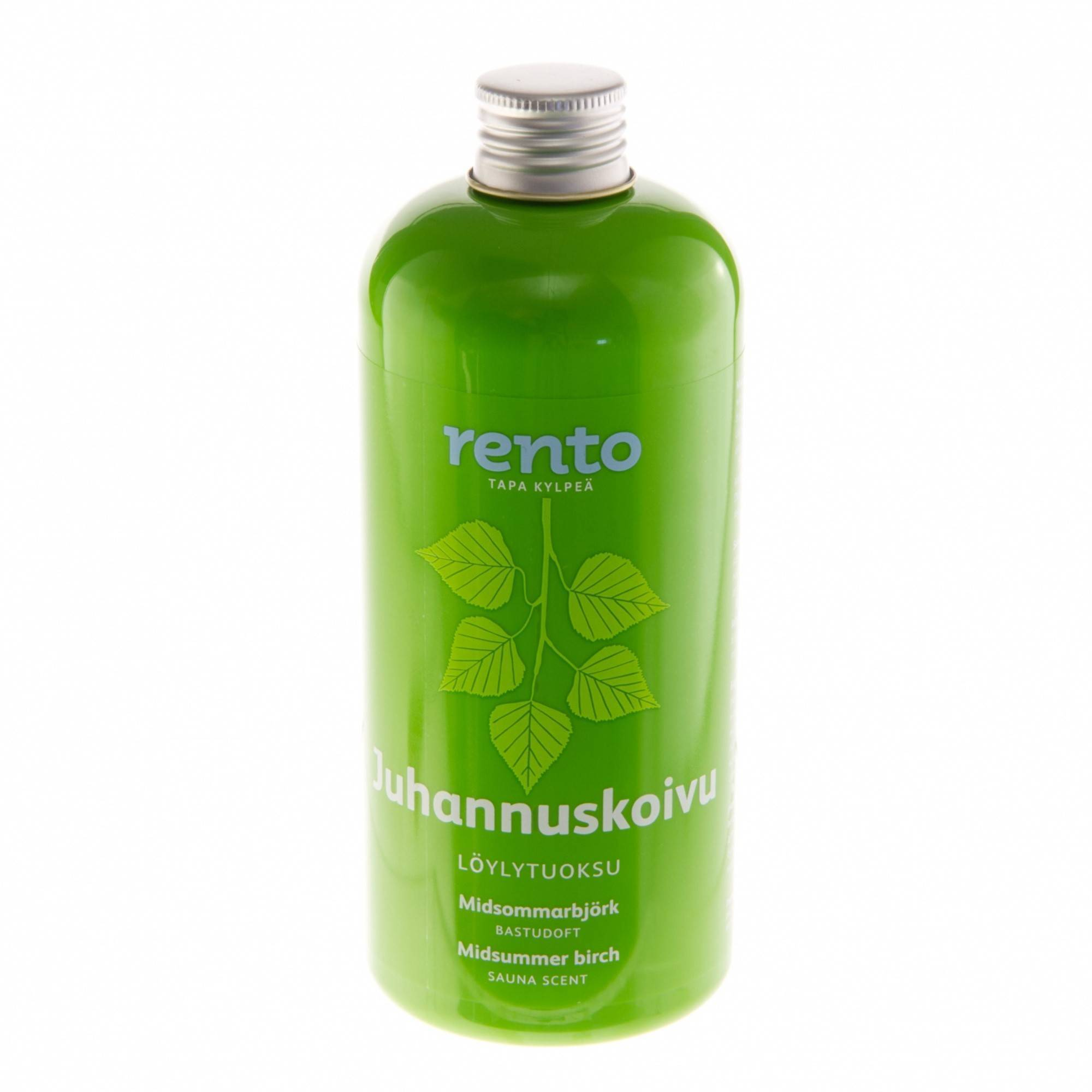 Accessories for saunas RENTO SAUNA FRAGRANCES
