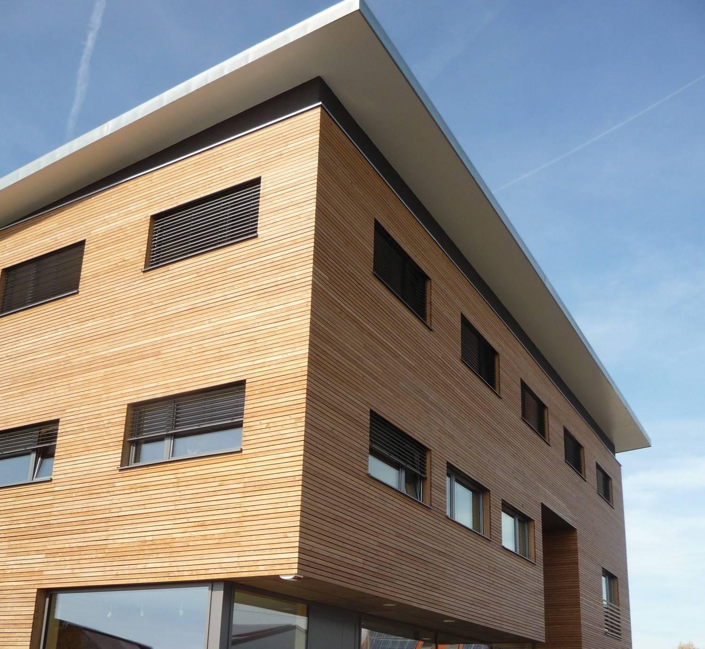 Drvene fasade Fasadna daska ARIX-Elegant ARIX