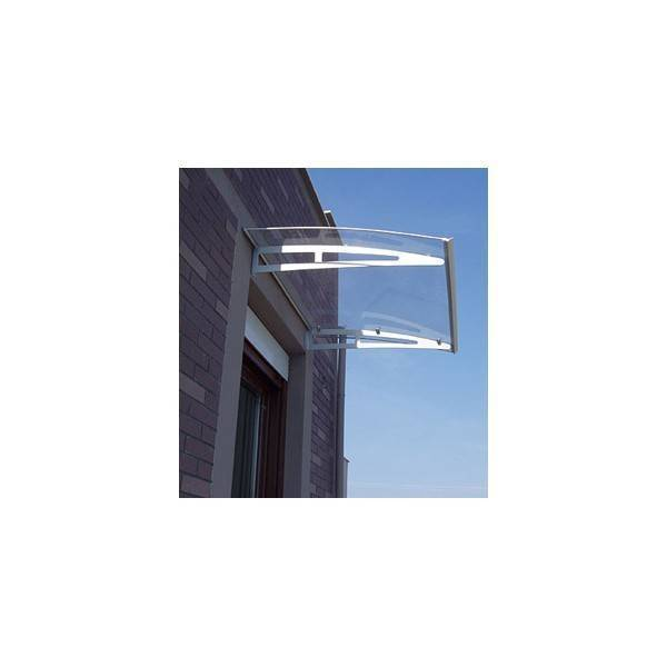 Polycarbonate Canopy Plastic canopy