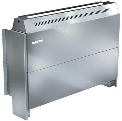 Все для Сауны и Бани Электрическая печь Senator Hidden Heater Harvia
