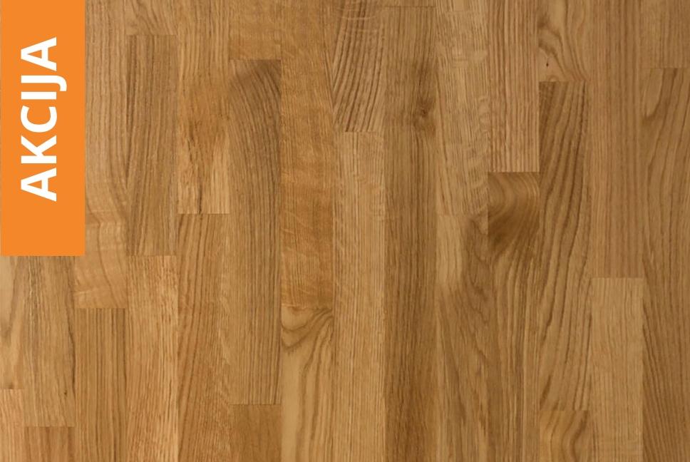 Glued board Oak furniture board ARIX