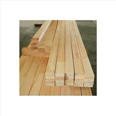 Wooden beams Window beam Larch glued beam  40 x 60, 40 x 80 Lesobalt LLC, Kaliningrad