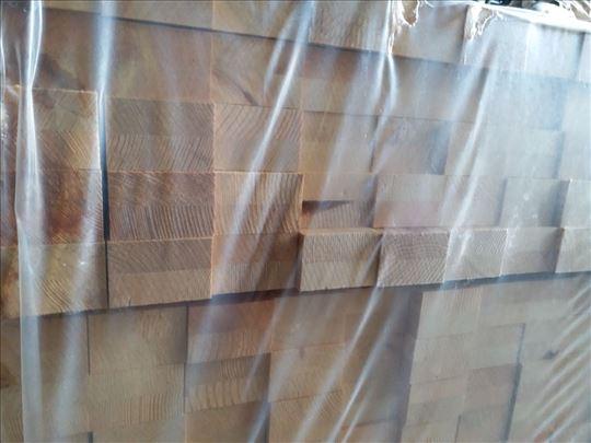 Lepljene (Lamelirane) Grede od Sibirskog Ariša Lamelirane grede (podkonstrukcija) od Sibirskog Arisa  40 x 60, 40 x 80 Lesobalt, Kaliningrad