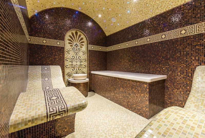 Matetijal i oprema za hamam (tursko kupatilo)
