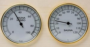 Temperaturna razlika